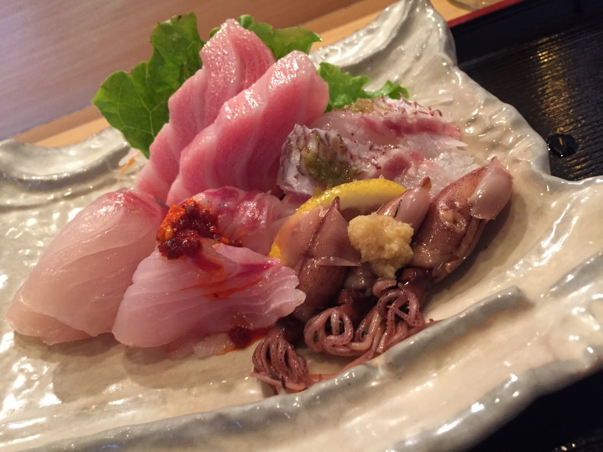 The 10 Best Authentic Japanese Sushi Bars in Orange County, CA